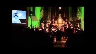 """Hymn - Chor """"The Voices"""""""