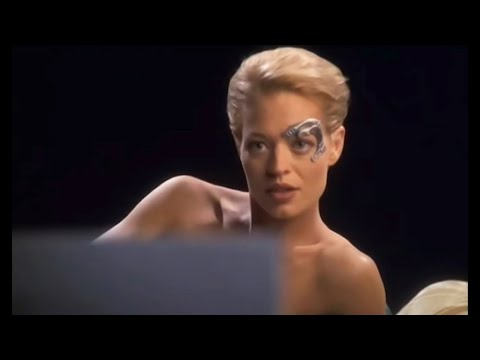 Seven of Nine, best moments | Season 6
