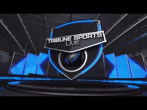 Tribune Sports Live 12 08 2015