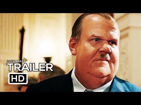 STAN AND OLLIE Official Full online (2019) John C. Reilly, Steve Coogan Movie HD