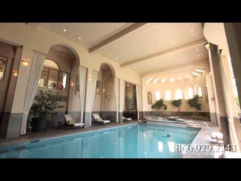 Denver Colorado Luxury Mega Mansion For Sale 50,000+ Sq Ft