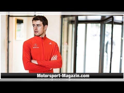 Paul di Resta startet bei 24 Stunden von Le Mans