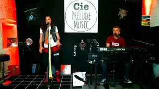 PRELUDE MUSIC - Téléconcert N°6 - Rock - Confinement jour 38