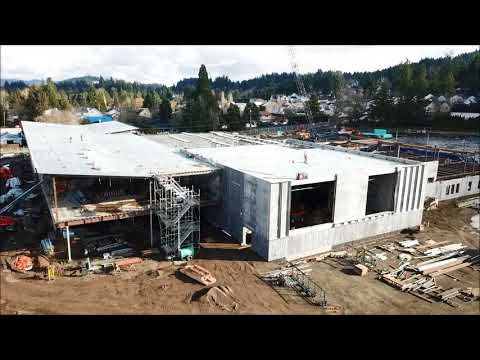 Hazeldale Elementary School Project