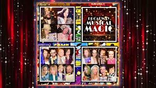 Broadway Musical Magic {Section 1} (SATB) - arr. Mac Huff