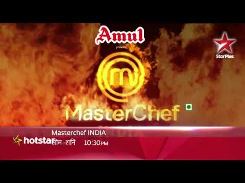 MasterChef India 4 Promo 8: Explore the Delhi delicacies in the Delhi auditions!