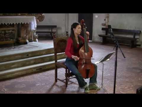 Luciana Elizondo, viola da gamba: T. Hume, Loves Farewell