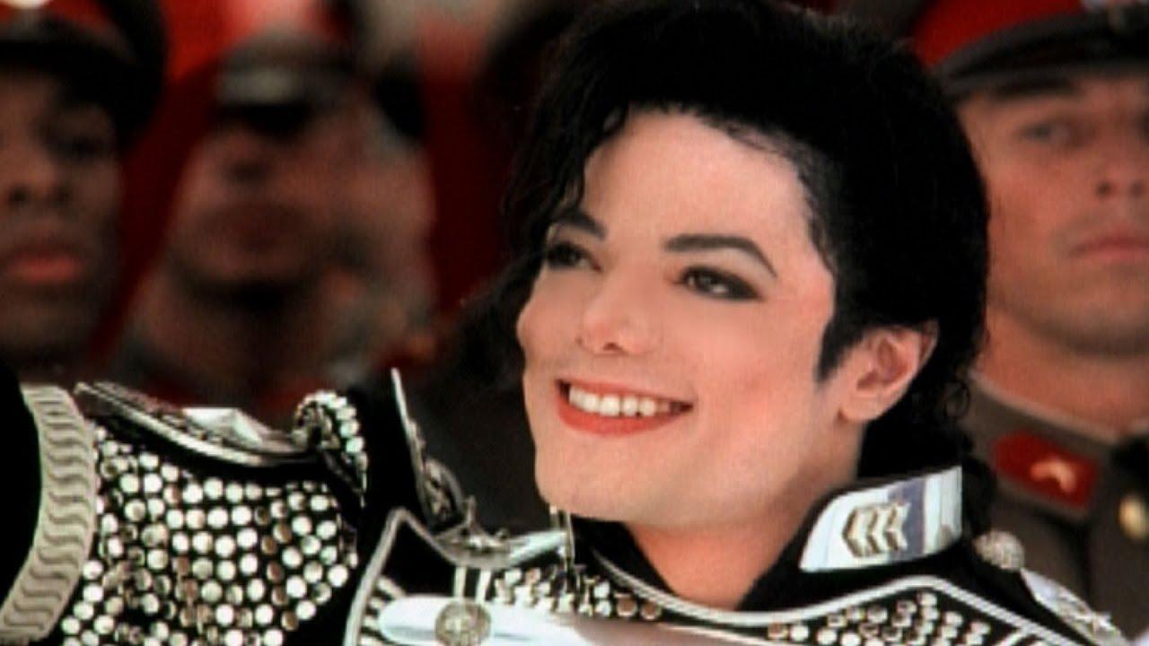 Michael Jackson - HIStory Teaser
