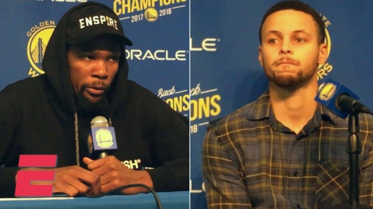 Warriors on Draymond Green's return in win vs. Pelicans | NBA Sound
