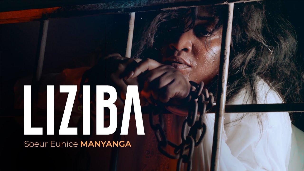 Download LIZIBA - EUNICE MANYANGA (Clip Officiel)