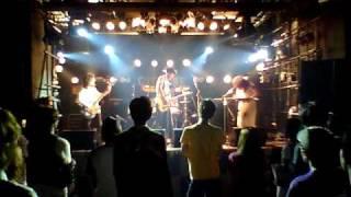 PLANETARIA -Marz Inn- 渋谷CYCLONE 2010/06/20(sun)