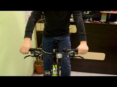 Как правильно выбрать велосипед по росту.