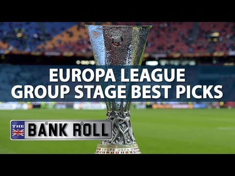 2017/18 Europa League Group Stage Betting | Thurs 28th Sept