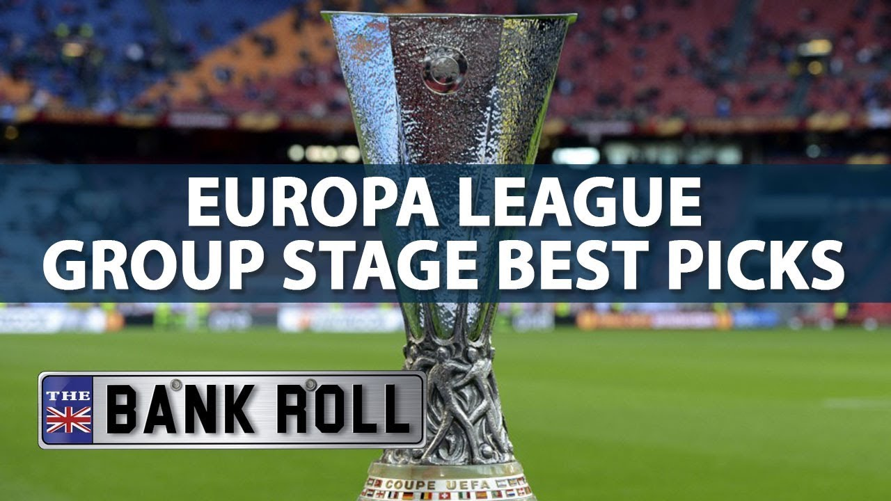 Europa league group betting calculator sky sports betting predictions