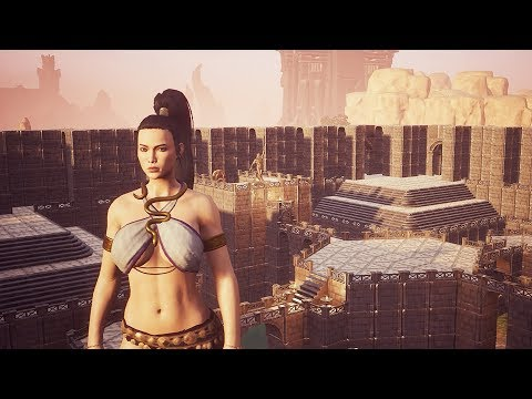 The Great Arena – Part 12: Conan Exiles PS4