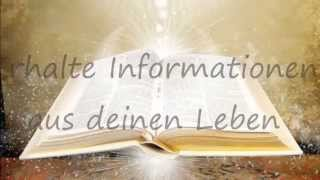 "Akasha Seminar ""Lesen in deiner eigenen Akasha-Chronik"""