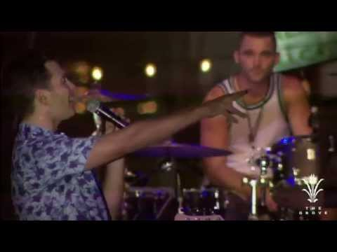 Andy Grammer Full Concert in HD