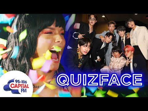 Halsey Can&39;t Handle Playing This Quiz  Quizface  Capital