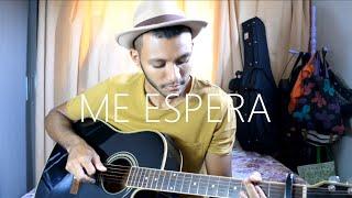 Sandy - Me espera ft. Tiago Iorc (Cover) Felipe di Oliveira