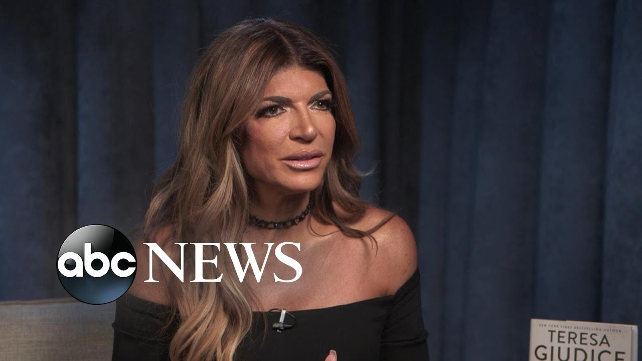 a9b44ffa Teresa Giudice regrets doing the 'Real Housewives of New Jersey ...