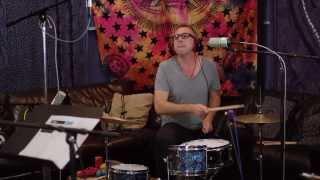 Sun Rai feat. Victor Indrizzo - You Gotta Go (Live @ Studio Delux)