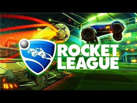 Rocket League DEFENCE!