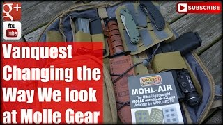 MOHL AIR & WEB: Changing the Way We look at Molle Gear