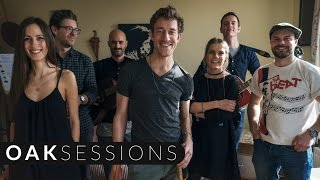 Lewis Dalgliesh - Billboards | Oak Sessions