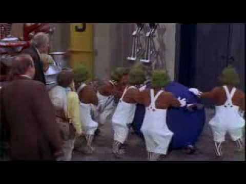 Original Old School Classic Oompa Loompa Music Videos
