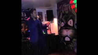 John gore singing roxanne