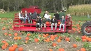 Mike Kara Presents... - Meadowbrook Pumpkin Farm - West Bend, Wisconsin