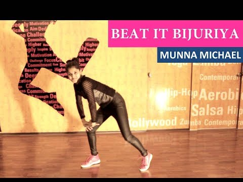 Munna Michael (Tiger Shorff & Nidhi) - Beat It Bijuriya song Dance by Yuga