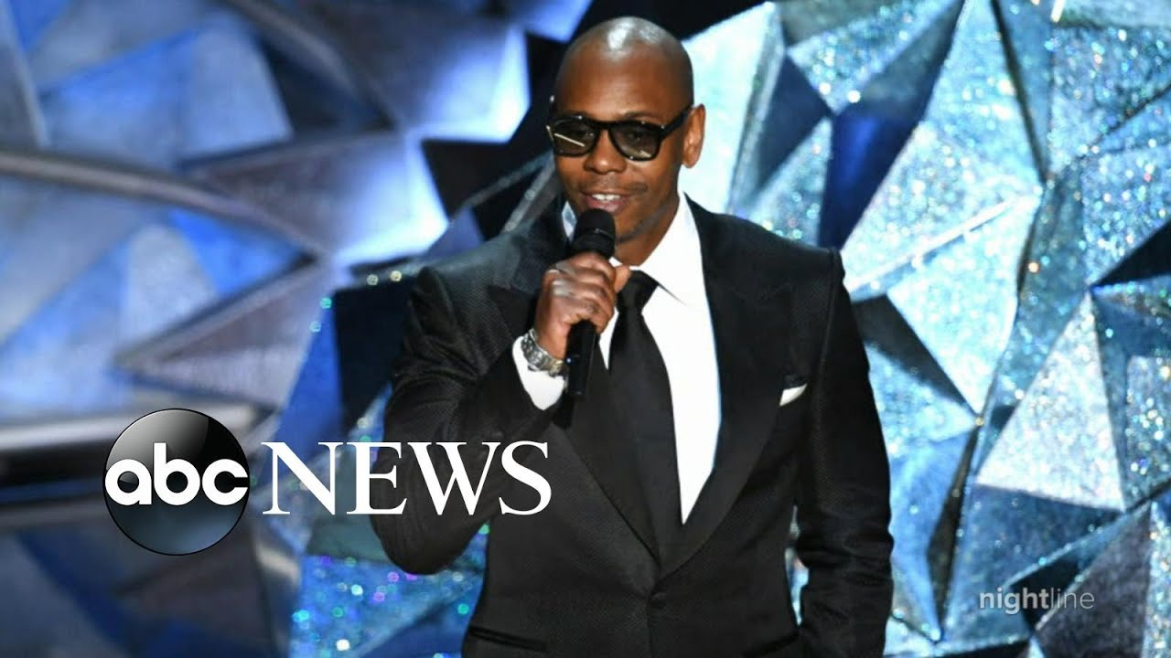 Download Comedian Dave Chappelle remains under fire for his Netflix special, LGBTQ comments