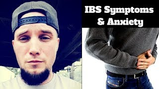 IBS and Anxiety Disorder!