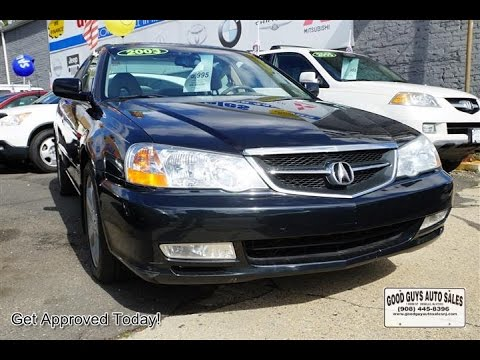 Acura TL TypeS For Sale Roselle New Jersey YouTube - 2003 acura tl type s for sale