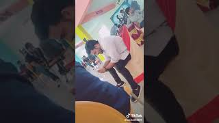 Jabardasth getup Srinu  video tik tok