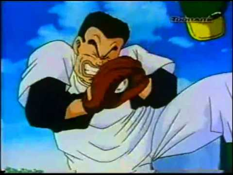 Dragon ball gohanxvidel dubbed version