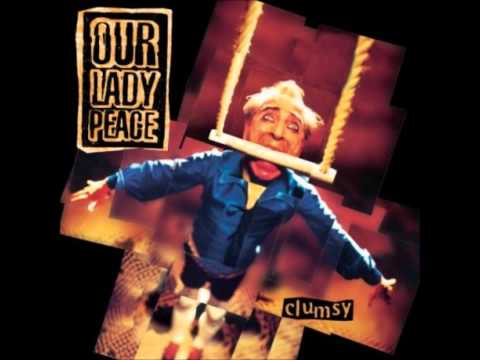 Car Crash - Our Lady Peace
