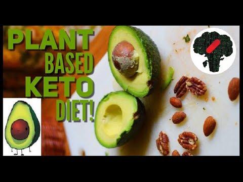 plant-based-ketogenic-diet