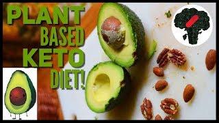 Plant Based Ketogenic Diet