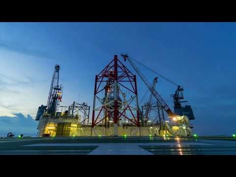 A New Way Forward For Oilfield Services