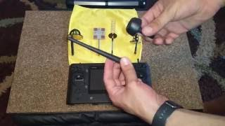 Typhoon H Antenna choices need to know!!!