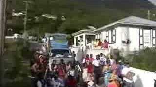 Grand Parade Saba CArnival 2006 PART 2