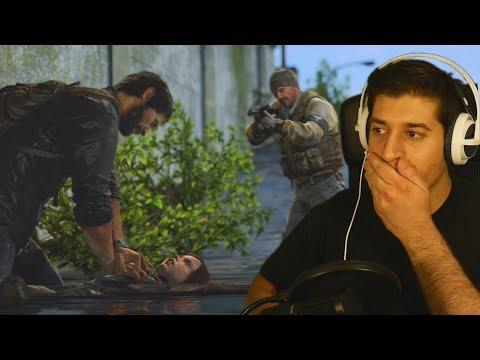 'ELLIE NE SMIJEŠ UMRIJETI!!!' The Last of Us part 19. (FINALE)