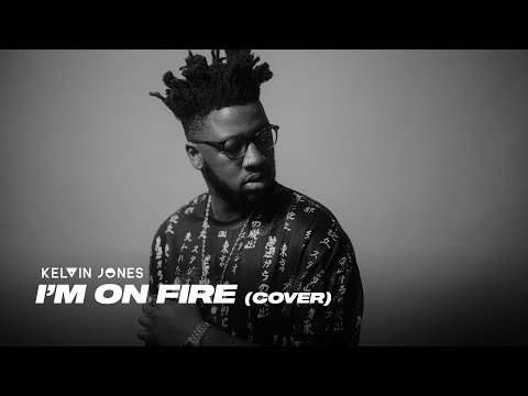 I'm On Fire Cover