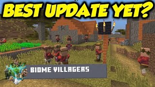 Why 1.14 Will Be The BIGGEST Change Minecraft Has Seen Yet