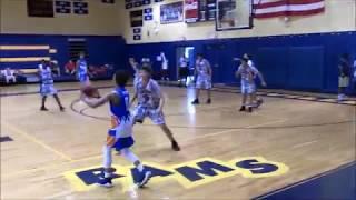 VA Starz - May 19, 2018 - AAU Basketball - 9th Grade - VA Starz vs Traid Finest - Game 1