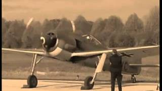 European Air War Tribute
