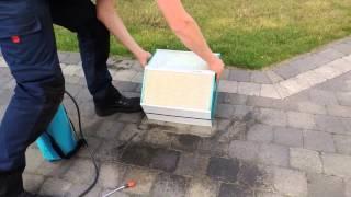 Reinigen Thermelec Ventilatiesysteem
