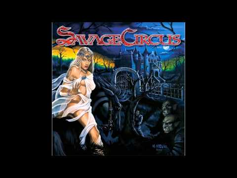 Savage Circus - When Hell Awakes [HQ] [+Lyrics]